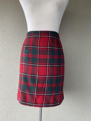 Pendleton 100% Virgin Wool Pencil Skirt for Sale in Alexandria, VA