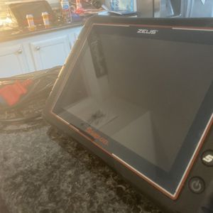 Snap On Zeus Scanner, 20.2, Domestic, Asian, and Euro for Sale in Tacoma, WA