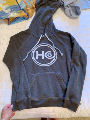 Hollister size med hoodie for Sale in Suffolk, VA