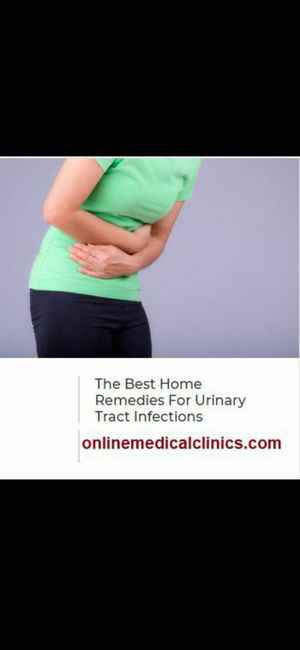 Hi, Home remedies for Urinary tract infection for Sale in Santa Ana, CA