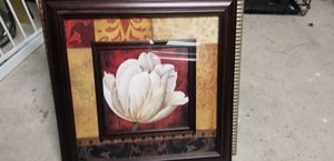 Assorted pictures frames $5 a piece or $25 for all for Sale in Savannah, GA