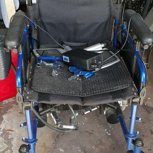 Wheel chair for Sale in West Palm Beach, FL