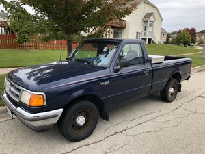 Ford ranger for Sale in Joliet, IL