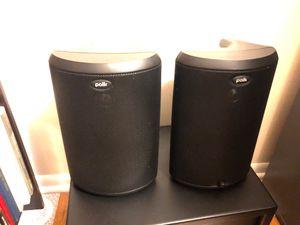 Polk Audio Atrium 45 Speakers for Sale in Allen Park, MI