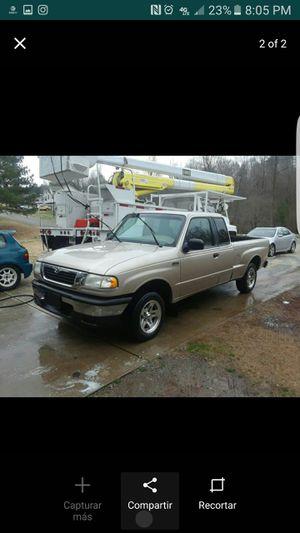 Mazda 98 miles 215 for Sale in Atlanta, GA