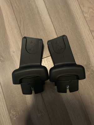 Britax Stroller Adapters for Cybex, Maxi Cosi, Nuna for Sale in Bethesda, MD