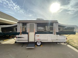 Coleman Pop-up Camper for Sale in Abilene, TX