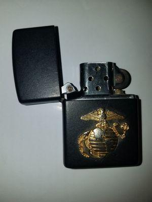 Marines Zippo Lighter for Sale in Austin, TX