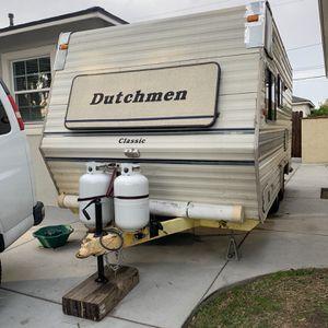 1991 Dutchmen Classic 180 (20 Ft) for Sale in Long Beach, CA