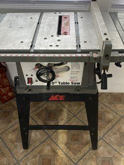 "Table Saw 10"" for Sale in Elizabeth,  NJ"