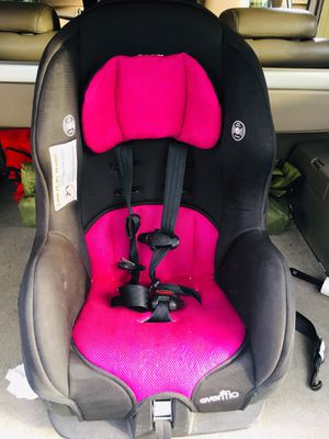 Car seat for Sale in Aloha, OR