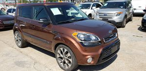 Kia for Sale in Dallas, TX