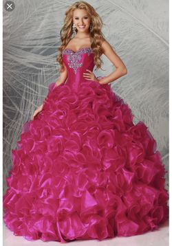 Brand New Quinceanera Dress Q by Davinci for Sale in Miami,  FL