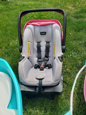 Car seat for Sale in Yakima, WA