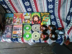 Movie collection for Sale in Murfreesboro, TN