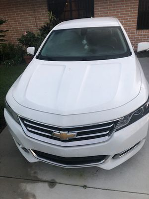 2014 Chevy impala flex fuel for Sale in West Park, FL