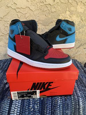 Nike Air Jordan 1 High NC to CHI for Sale in Industry, CA