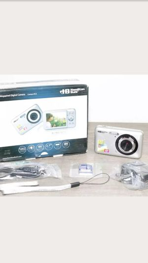 Hamilton Buhl DC2 12MP Digital Camera for Sale in San Diego, CA