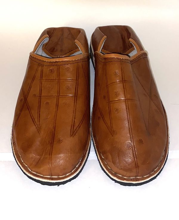 Moroccan Leather Shoes