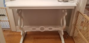 Gorgeous antique handmade table for Sale in Arlington, WA