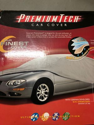 Car cover for Sale in Pompano Beach, FL