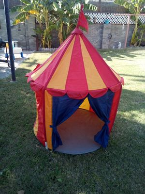 Play tent for Sale in Bakersfield, CA