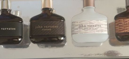 John Varvatos Colognes for Sale in Ceres,  CA