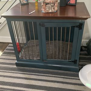 Dog Crate/furniture for Sale in Washington, DC