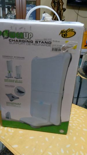 Wii Fit charging stand for Sale in Medley, FL