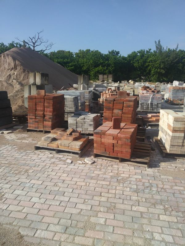 Pavers For Sale In Port St Lucie Fl Offerup