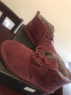 Male UGG Boots for Sale in Columbus, OH