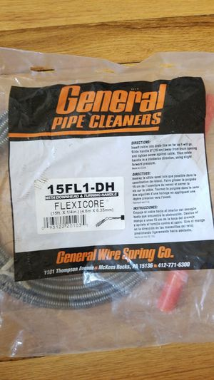 General pipe Cleaners for Sale in Brooklyn, NY