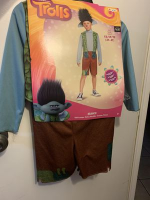 Trolls costume for Sale in Altadena, CA