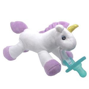 Plush Toys - 2 Unicorn, 1 Giraffe, 1 elephant (4 pieces) for Sale in Fairview, NJ