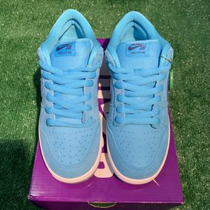 Nike Sb blue fury for Sale in Annandale, VA