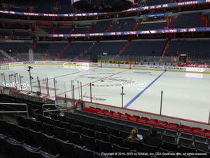 **2 AVAILABLE** Capitals Tickets 02/05/17 for Sale in Sudley Springs, VA