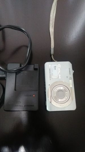 Exilim optical Camera for Sale in West Covina, CA