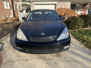 dependable good lexus es 330 for Sale in Indianapolis, IN