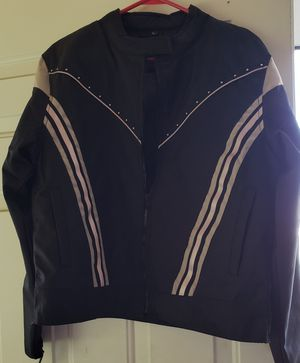 Women's Motorcycle/Scooter jacket for Sale in Columbus, OH