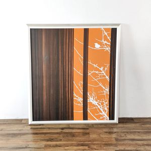 V-Tree in Canvas (1038230) for Sale in South San Francisco, CA