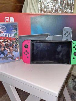 Nintendo Switch V2 for Sale in Virginia Beach,  VA