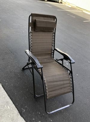 Pool chair for Sale in Mountain View, CA