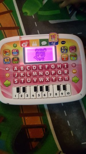 All toys including,educational vtech learning ipad& shopkins just for $25 for Sale in Columbus, OH