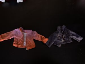 American Girl Doll clothes!GREAT CHRISTMAS GIFT! for Sale in Denver, CO