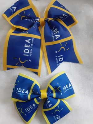 Idea hair bows for Sale in San Antonio, TX