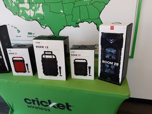 Amazing deals on bluetooth speakers!! for Sale in Wichita Falls, TX