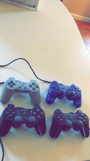 PlayStation Controllers for Sale in Bonita, CA