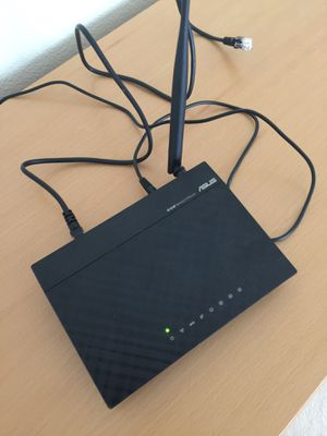 ASUS RT-N10P wireless router for Sale in Portland, OR