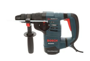 Bosch 8 Amp 1-1/8 in. Corded Variable Speed SDS-Plus Concrete/Masonry Rotary Hammer Drill with Depth Gauge and Carrying Case for Sale in Hacienda Heights, CA