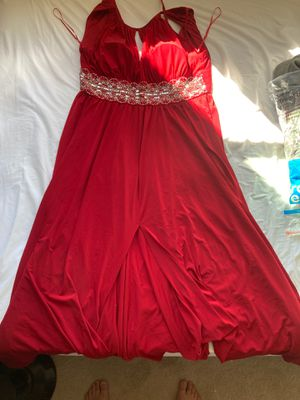 David's Bridal Dress for Sale in Ladera Ranch, CA